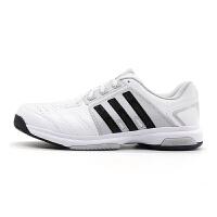 Adidas阿迪达斯男鞋2016夏季透气耐磨运动鞋实战竞技网球鞋AQ2279