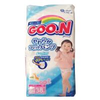 日本大王 GOO.N拉拉裤(女) XL38