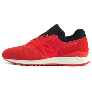 New Balance NB 男鞋女鞋复古运动休闲跑步鞋ML997HBD