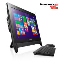 联想一体台式电脑C4030 i3-5005U/独显(黑色) 联想21.5寸液晶一体机
