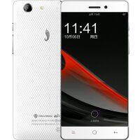 小辣椒 红辣椒 (GM-T5+)2G+16G 白色 移动4G智能手机 双卡双待