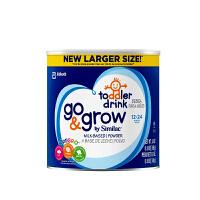 当当海外购  Abbott雅培 3段Similac 金盾益生菌新配方 三段婴儿奶粉 680g