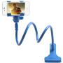 【当当自营】Easeyes爱易思 手机支架 懒人支架 车载支架 床头支架三星苹果华为HTC等6.3寸以下 蓝色