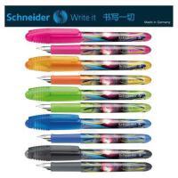 施耐德SCHNEIDER 童子军钢笔 小学生练字 学生钢笔 儿童钢笔
