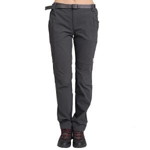 凯瑞摩karrimor女士快干长裤舒适透气户外运动防紫外线