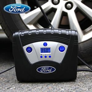【支持礼品卡支付】福特 智能数控车载充气泵 预设压力汽车轮胎打气泵