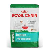 皇家royalcanin 宠物狗粮 小型犬幼犬狗粮 MIJ31-2月龄至10月龄2kg