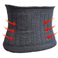 意构冬季男女防寒保暖透气护腰 护胃护腹护肚子暖腰带