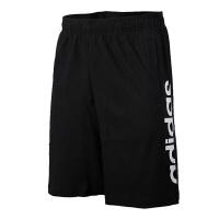 Adidas阿迪达斯 男子运动休闲透气速干短裤 BS5026 现