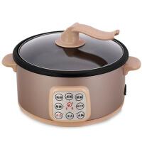 家用多功能电热锅学生煮饭锅分体电热锅电火锅