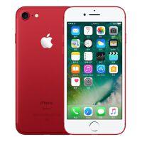 苹果 iPhone7 128G 红色版 移动联通电信4G手机 赠:手机套+钢化膜!