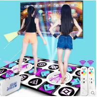 双人高清跳舞毯 智能发光无线感应电视电脑两用体感游戏跳舞机 可礼品卡支付
