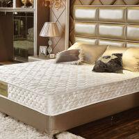[当当自营]富安娜 乳胶床垫 远红外线负氧离子乳胶床垫 森睡养眠乳胶床垫 白色 120*200*25