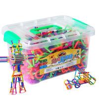 美阳阳聪明积木棒塑料拼插装男女孩幼儿园益智3-6岁批发儿童玩具
