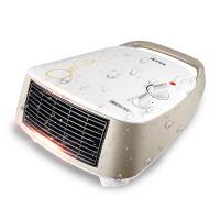 学生电暖气暖风机 迷你浴室防水电暖器 办公室家用两用壁挂