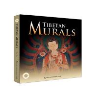 中国国宝系列-中国西藏壁画(英)