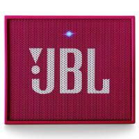 JBL GO音乐金砖 随身便携HIFI 蓝牙无线通话音响 户外迷你小音箱  长续航