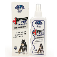 麦豆(Madden)宠物用品 狗狗猫咪家居环境抑菌除味剂喷剂 200ml