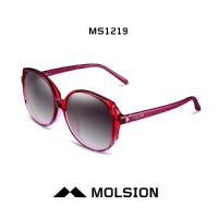 陌森太阳镜 女 2015款太阳镜 女士镜墨镜MS1219眼镜