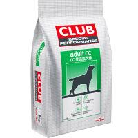 皇家狗粮 宠物CC中大型犬成犬狗粮 8KG*2包 共16kg
