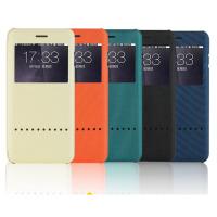 ROCK 苹果iPhone6皮套 6 s手机壳 4.7寸手机套 捷触系列保护套