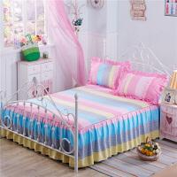 席梦思床罩床裙床套单件韩式公主床单床笠1.8/1.5米