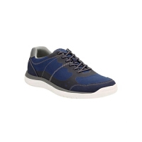 Clarks/其乐男鞋运动鞋Votta Edge运动休闲男士休闲运动鞋26119751