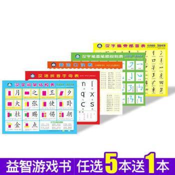 拼音乘法口诀汉字偏旁部首表汉字间架结构汉字笔画笔顺随身携带的学习