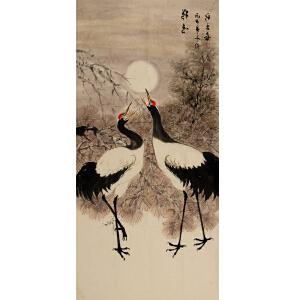 娄新立(鹤鸣)河南省美术家协会会员