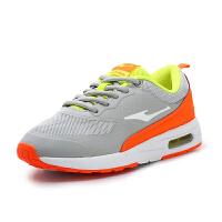 鸿星尔克(ERKE)童鞋儿童运动鞋透气网面跑鞋 中大童男女童鞋