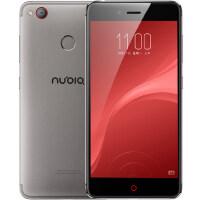 [礼品卡] Nubia/努比亚 Z11 miniS 手机 z11minis 黑金版 Nubia minis z11智能手机 nubia/努比亚 Z11 miniS 全网通4G智能手机2300万像素z11mins