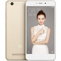 [礼品卡]小米 红米4A 手机 移动版标准版2GB+16GB 移动版 全网通 移动联通电信4G 手机 Xiaomi/小米 红米4A 16G版 全网通