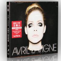 艾薇儿2013同名新专辑 Avril Lavigne CD