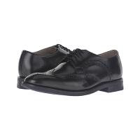 Clarks/其乐皮鞋男款Swinley Limit 巴洛克男鞋商务休闲皮鞋巴洛克式欧洲现代复古风鞋面孔纹皮鞋 26119782