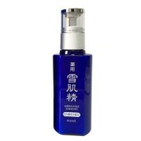 【当当海外购】直邮 KOSE高丝药用雪肌精乳液140ml 深层清洁 海外购