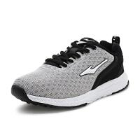 鸿星尔克童鞋儿童运动鞋2017新款防滑跑步鞋学生鞋子中大童休闲鞋