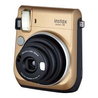 Fujifilm/富士 instax mini70一次成像相机 拍立得胶片 趣奇相机