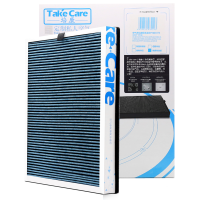 培康(Take Care)适配于飞利浦空气净化器滤芯Ph系4076除醛特效版 适配AC4072、AC4074、AC4076、AC4083、AC4084、AC4085、AC4086、ACP017、ACP073、ACP077、AC4014、AC4016