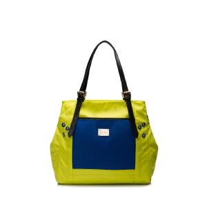 米菲女士单肩包大包包时尚女包欧美 2016春夏新款休闲单肩手提包