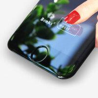 Benks苹果6钢化膜iPhone6全屏全覆盖6plus蓝光6S手机贴膜防爆六6P