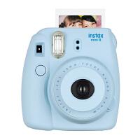 Fujifilm/富士 instax mini8一次成像相机 拍立得胶片 趣奇相机 -  蓝色