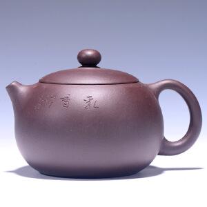青年陶艺家 潘学秀 《西施》紫泥 GJ017