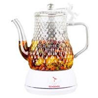 养生壶蒸煮茶器一体玻璃壶煮黑茶红茶壶煲中药壶水壶
