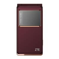 ZTE/中兴 L518 移动/联通2G 翻盖老人学生备用小手机