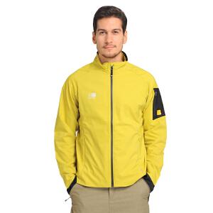 凯瑞摩karrimor 男士户外风衣 防水透气速干冲锋衣旅行登山防风衣