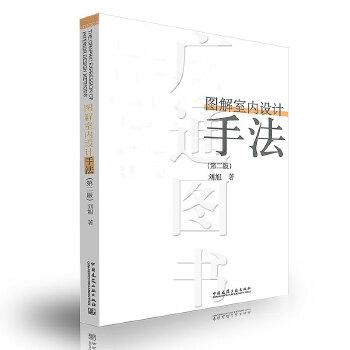 图解室内设计手法(第二版)b703