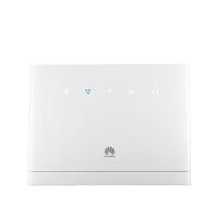 华为B315S-936 LTE联通4G3G移动电信无线转有线宽带WIFI路由器CPE