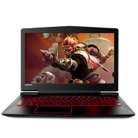 联想拯救者lenovo Y700-17ISK 17.3英寸游戏笔记本电脑I7 6700HQ四核 GTX960M 4GB独显