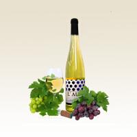 西班牙正品原装原瓶进口红酒   劳拉白 白葡萄酒女士*