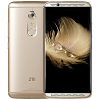 中兴(ZTE)AKON 天机7(A2017)全网通4G手机
